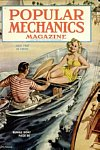 Popular Mechanics July 1947
