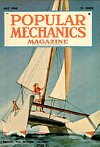 Popular Mechanics July 1948
