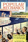 Popular Mechanics June 1952