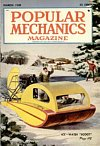 Popular Mechanics March 1949