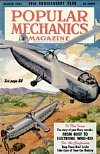 Popular Mechanics March 1952