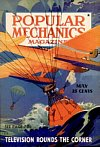 Popular Mechanics May 1940
