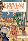 Popular Mechanics May 1950