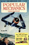 Popular Mechanics May 1952