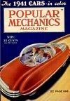 Popular Mechanics November 1940