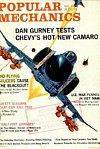 Popular Mechanics November 1966