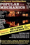 Popular Mechanics November 1968