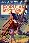 Popular Mechanics October 1940
