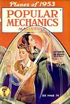 Popular Mechanics October 1943
