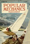 Popular Mechanics October 1949