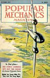 Popular Science Mechanics 1951