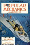 Popular Mechanics October 1952