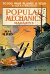 Popular Mechanics September 1940