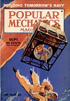 Popular Mechanics September 1941