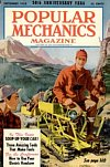 Popular Mechanics September 1952