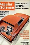 Popular Science April 1969
