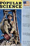 Popular Science August 1943