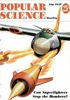 Popular Science August 1949