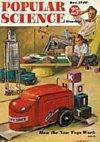 Popular Science December 1948