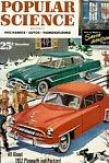 Popular Science December 1952