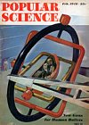 Popular Science February 1948
