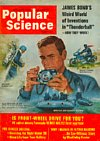 Popular Science January 1969