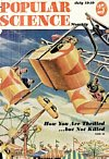 Popular Science July 1949