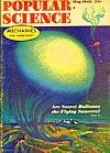Popular Science May 1948