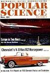 Popular Science November 1954