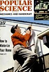 Popular Science October 1951