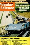 Popular Science October 1967