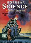 Popular Science September 1940