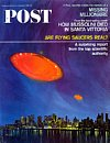 Saturday Evening Post December 1966