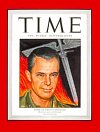 Time Magazine January 15, 1945
