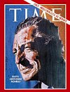 Time Magazine January 17, 1969