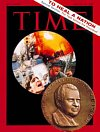 Time Magazine January 24, 1969