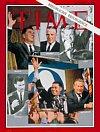Time Magazine November 18, 1966