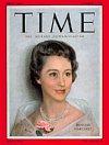 Time Magazine November 7, 1955