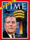 Time Magazine February 22, 1960