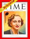 Time Magazine February 26, 1951
