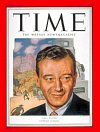 Time Magazine March 3, 1952