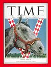 Time Magazine May 31, 1954