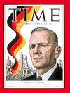 Time Magazine June 9, 1952