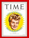 Time Magazine July 14, 1947