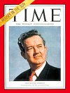 Time Magazine August 11, 1952