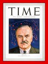 Time Magazine August 19, 1946