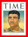 Time Magazine September 8, 1952